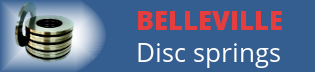 Belleville Disc Springs